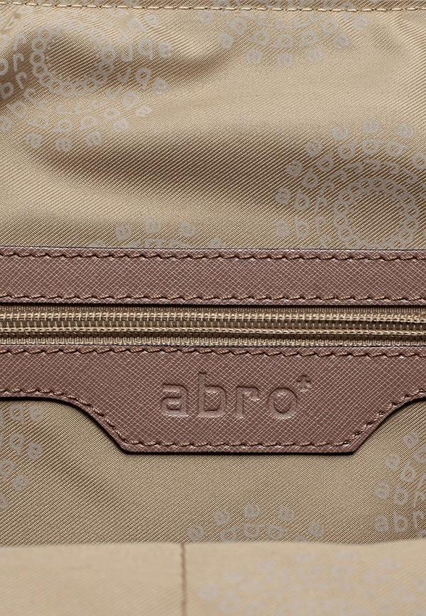Кожаная сумка Abro (Абро) 025536-02: изображение 6