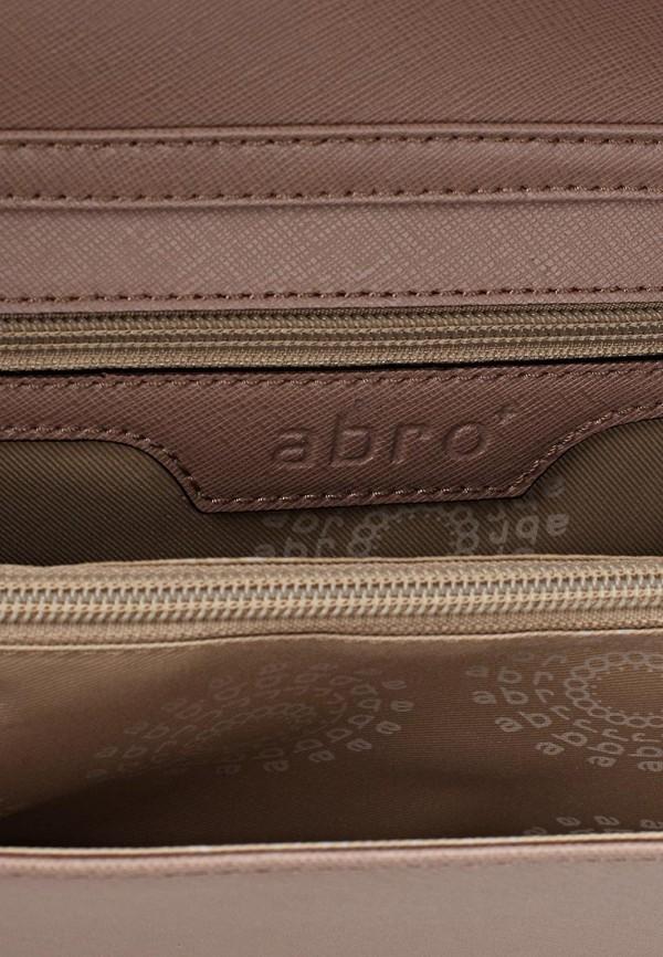 Кожаная сумка Abro (Абро) 025652-02: изображение 5