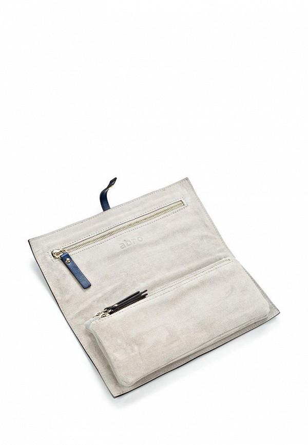 Кожаная сумка Abro (Абро) 025593-02: изображение 5