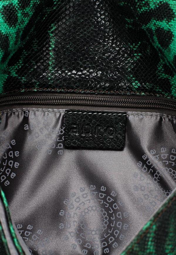 Кожаная сумка Abro (Абро) 025669-08: изображение 5