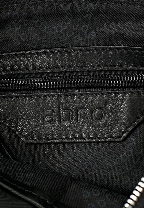 Кожаная сумка Abro (Абро) 025691-75: изображение 6