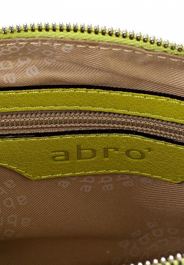 Кожаная сумка Abro (Абро) 025691-75: изображение 5