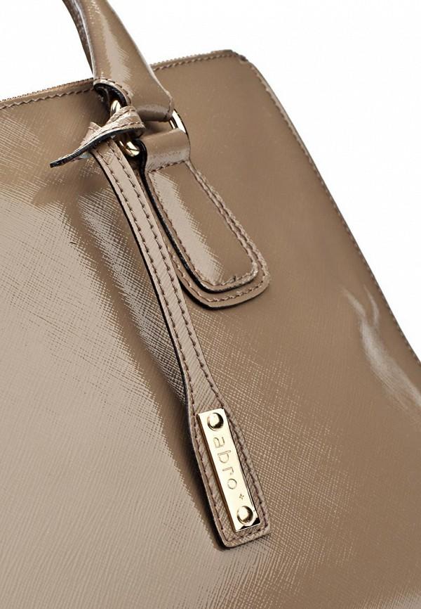 Кожаная сумка Abro (Абро) 25412-90: изображение 6