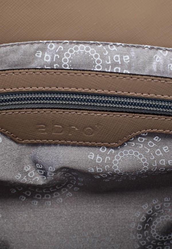 Кожаная сумка Abro (Абро) 25412-90: изображение 7