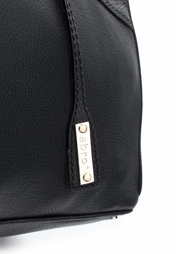 Кожаная сумка Abro (Абро) 025352-37: изображение 4