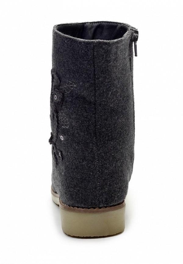 Женские валенки Actonic (Актоник) A632-4: изображение 3