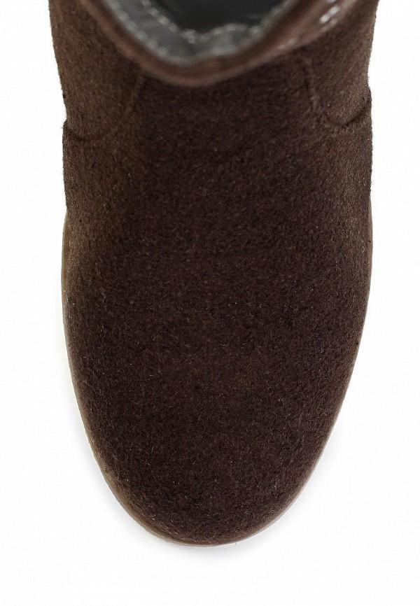 Женские валенки Actonic (Актоник) 638-11: изображение 11