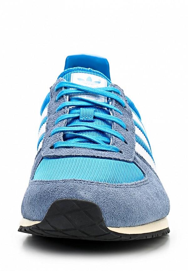 Мужские кроссовки Adidas Originals (Адидас Ориджиналс) V22767: изображение 4