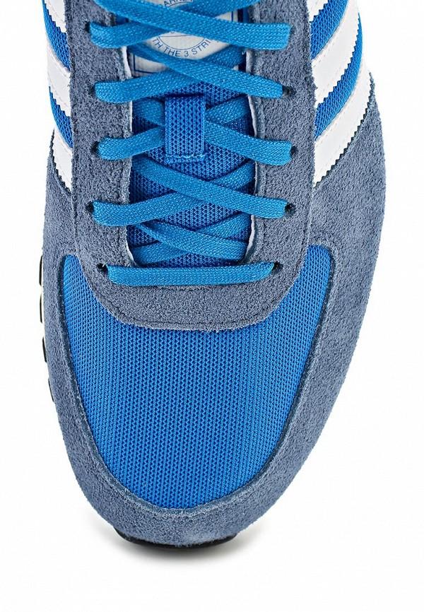 Мужские кроссовки Adidas Originals (Адидас Ориджиналс) V22767: изображение 6