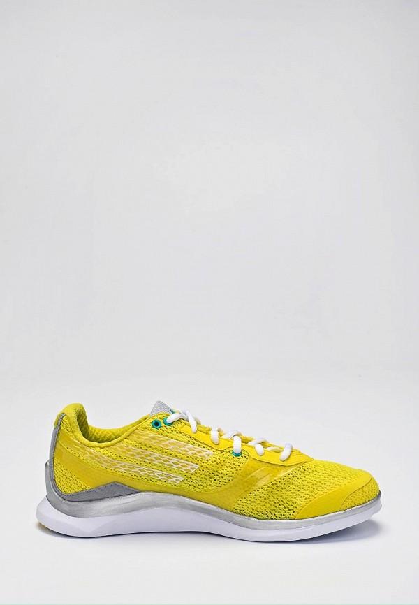 Женские кроссовки Adidas (Адидас) V20294: изображение 5