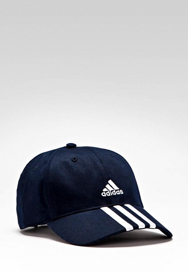 Бейсболка Adidas Performance (Адидас Перфоманс) X17014: изображение 1
