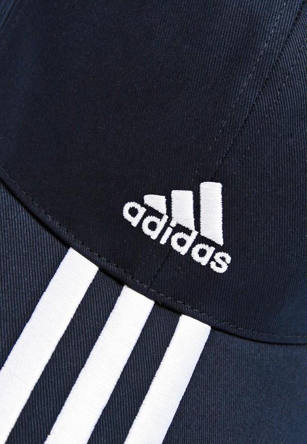 Бейсболка Adidas Performance (Адидас Перфоманс) X17014: изображение 2