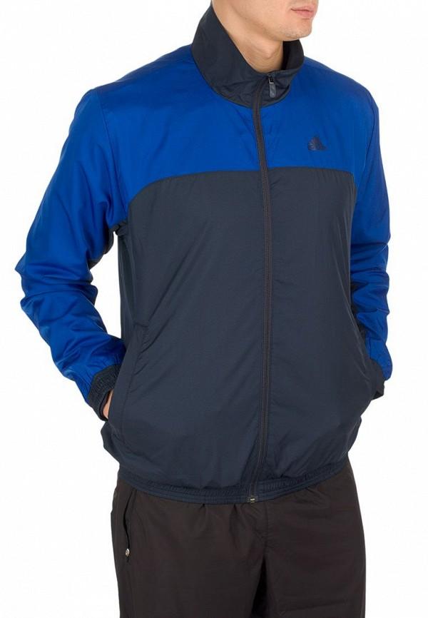 Куртка Adidas (Адидас) O02862: изображение 1