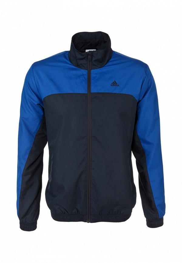Куртка Adidas (Адидас) O02862: изображение 2