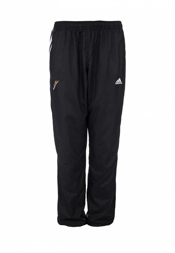 Мужские спортивные брюки Adidas Performance (Адидас Перфоманс) V10285: изображение 1