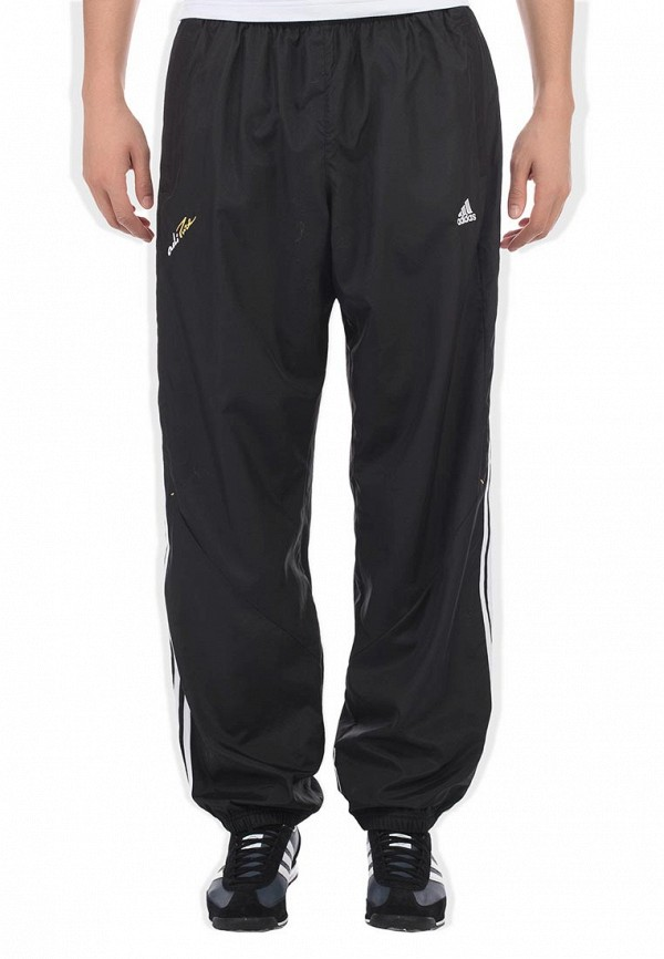 Мужские спортивные брюки Adidas Performance (Адидас Перфоманс) V10285: изображение 3