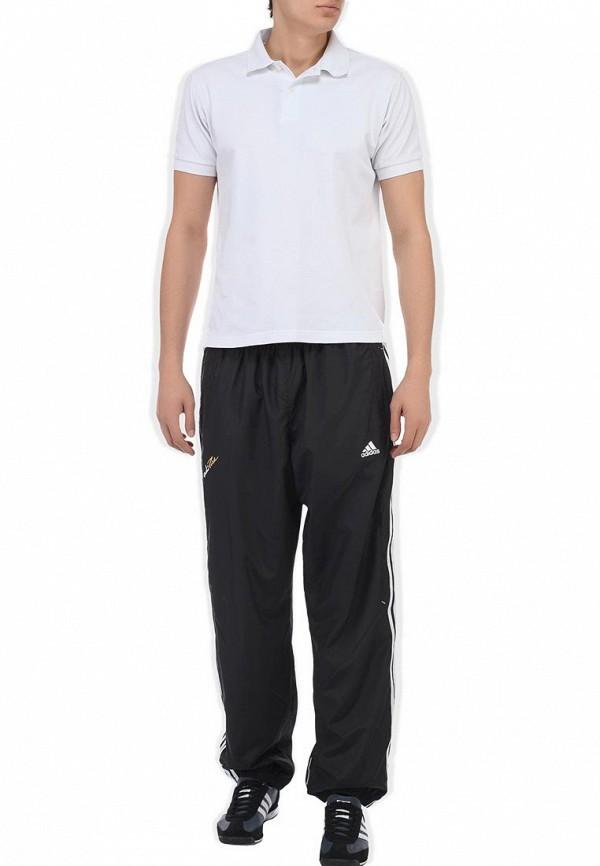 Мужские спортивные брюки Adidas Performance (Адидас Перфоманс) V10285: изображение 6
