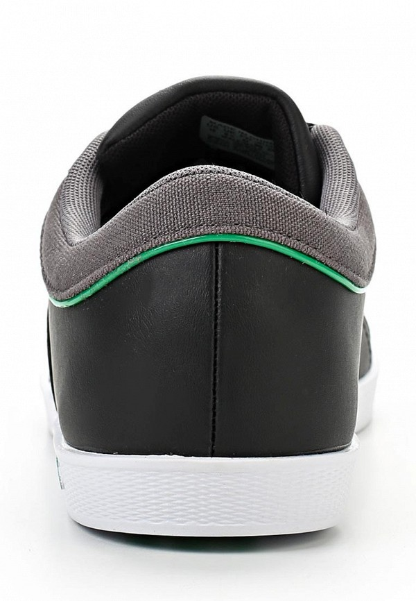 Мужские кеды Adidas Neo (Адидас Нео) F38823: изображение 2