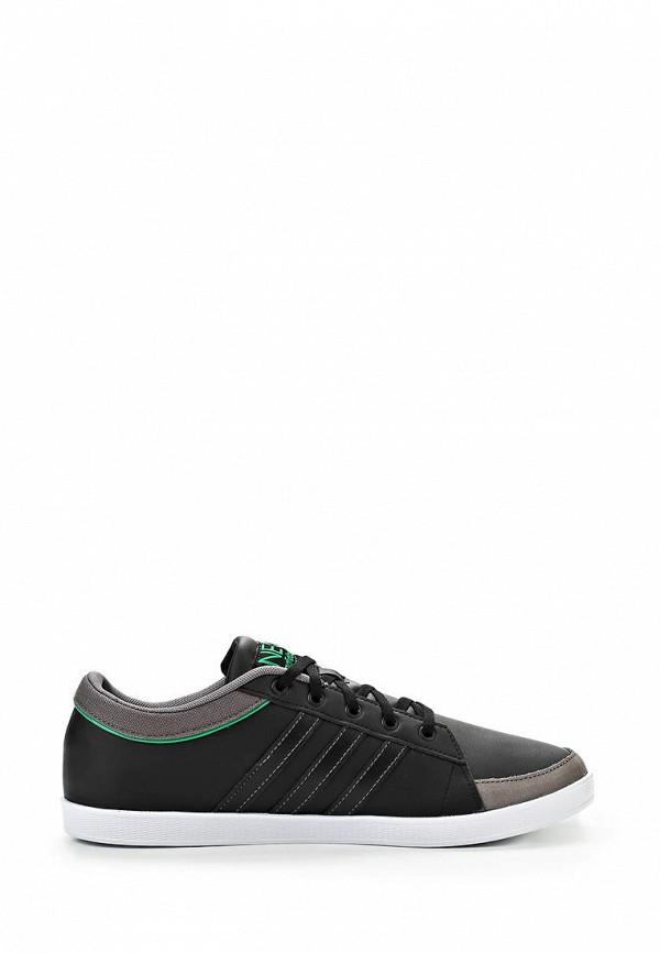 Мужские кеды Adidas Neo (Адидас Нео) F38823: изображение 4