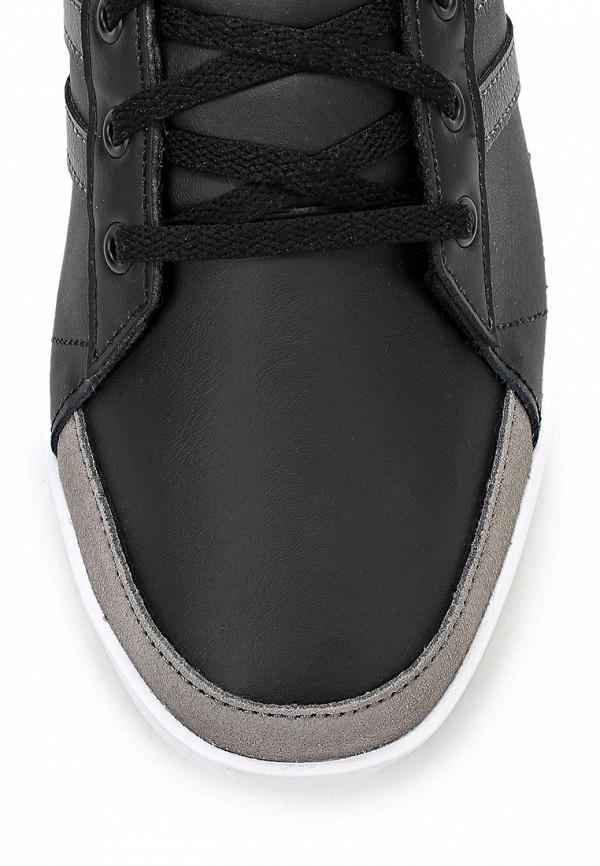 Мужские кеды Adidas Neo (Адидас Нео) F38823: изображение 5