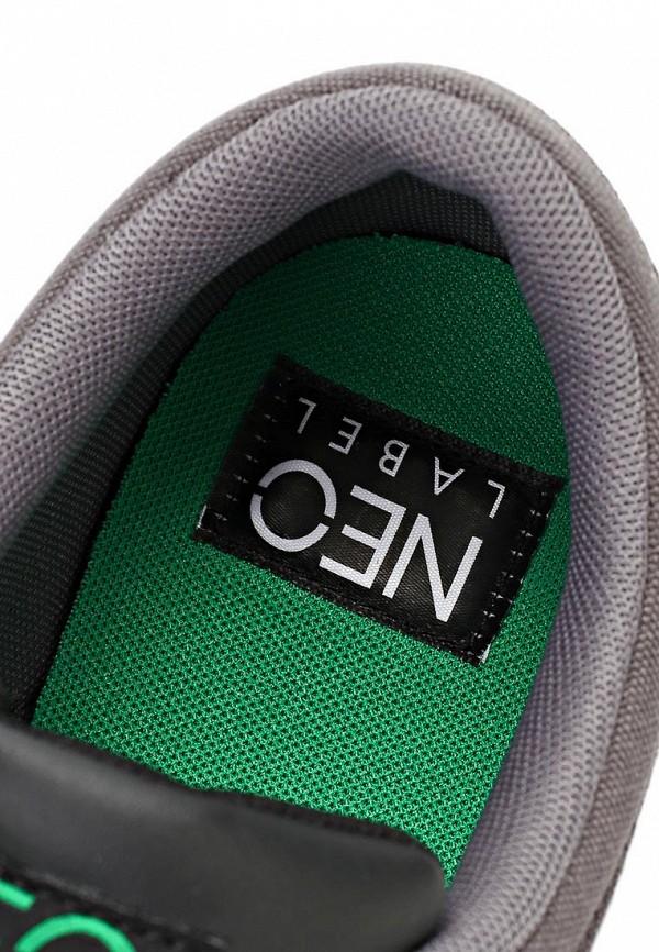 Мужские кеды Adidas Neo (Адидас Нео) F38823: изображение 6