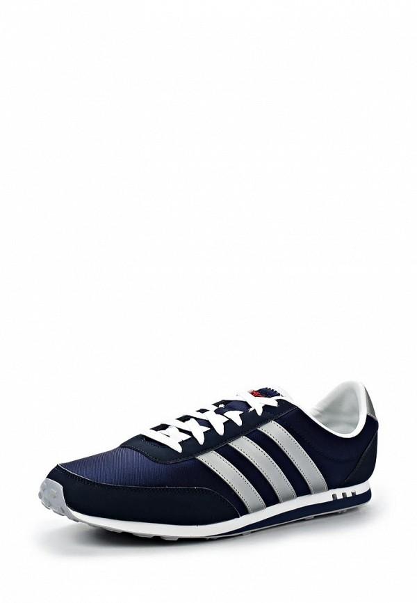 Мужские кроссовки Adidas Neo (Адидас Нео) G53401: изображение 1