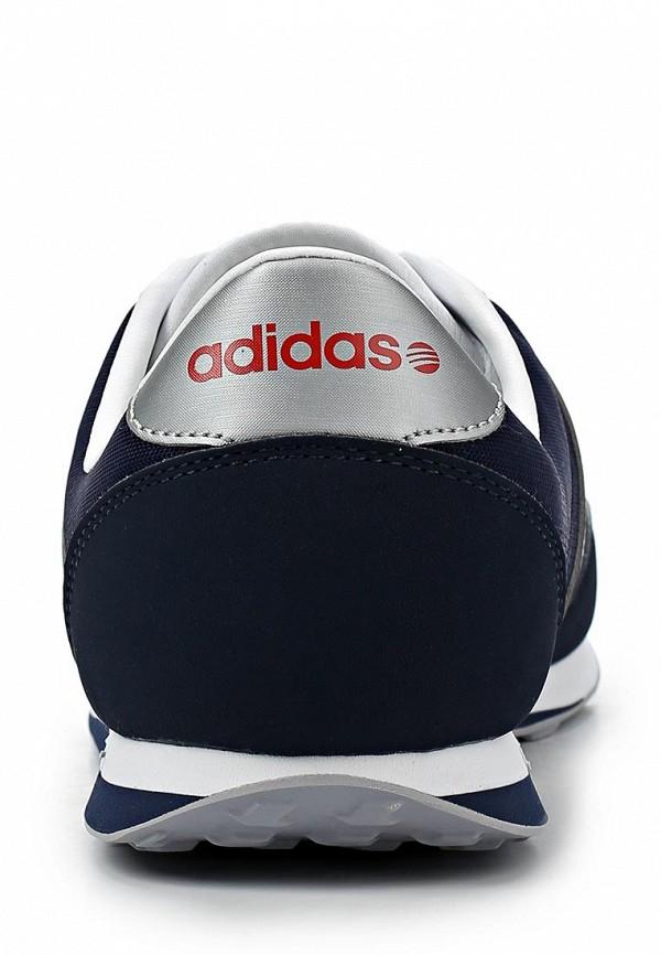 Мужские кроссовки Adidas Neo (Адидас Нео) G53401: изображение 2