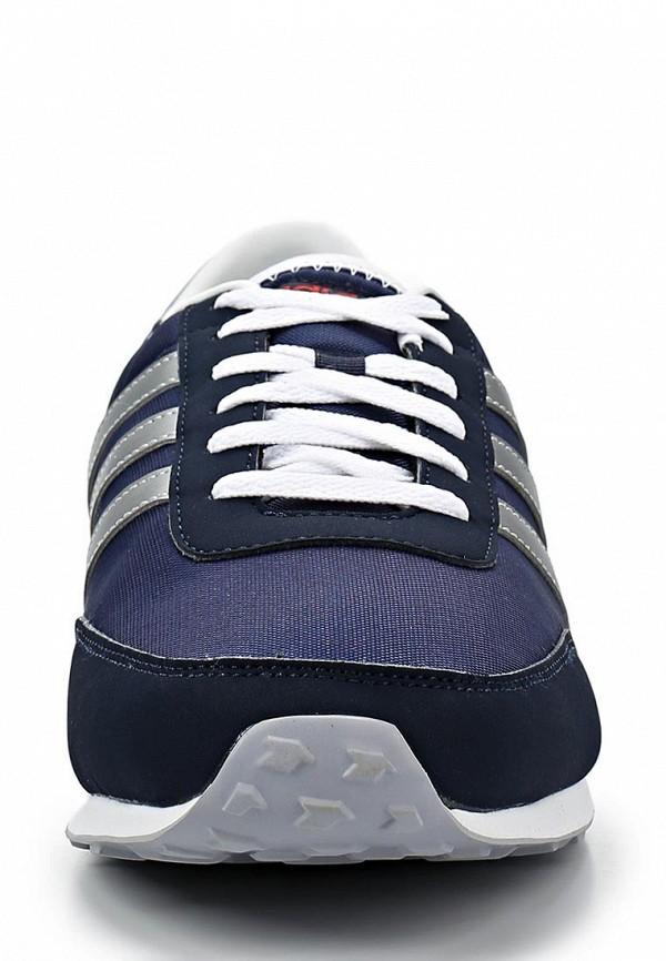 Мужские кроссовки Adidas Neo (Адидас Нео) G53401: изображение 4