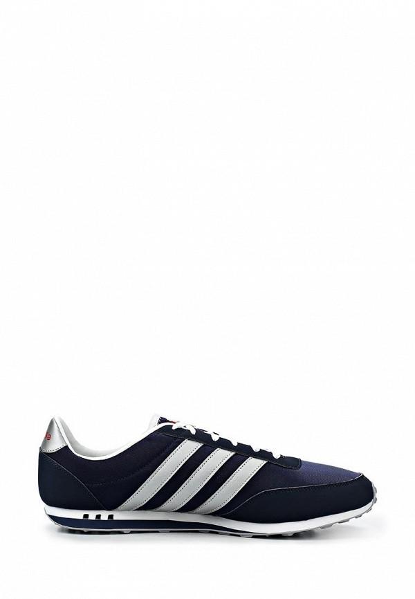 Мужские кроссовки Adidas Neo (Адидас Нео) G53401: изображение 5