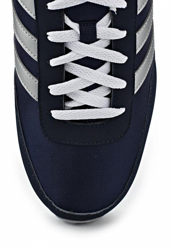 Мужские кроссовки Adidas Neo (Адидас Нео) G53401: изображение 6