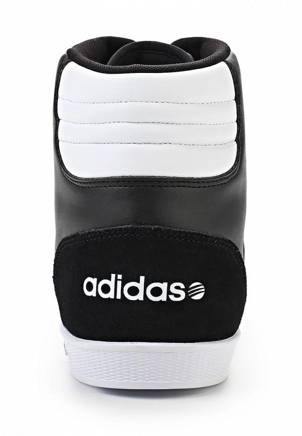 Мужские кроссовки Adidas Neo (Адидас Нео) Q26342: изображение 4