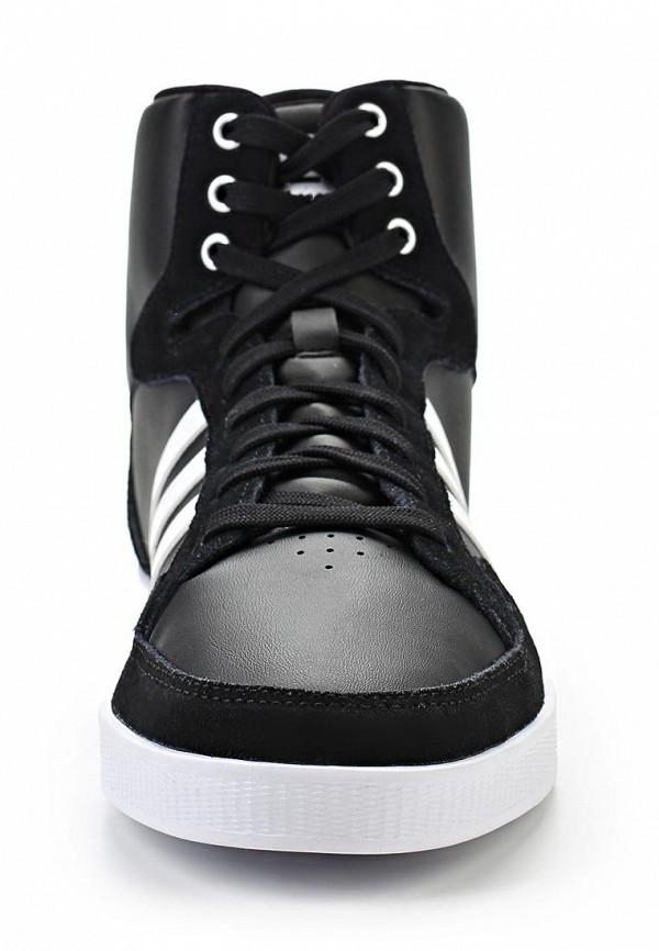Мужские кроссовки Adidas Neo (Адидас Нео) Q26342: изображение 8
