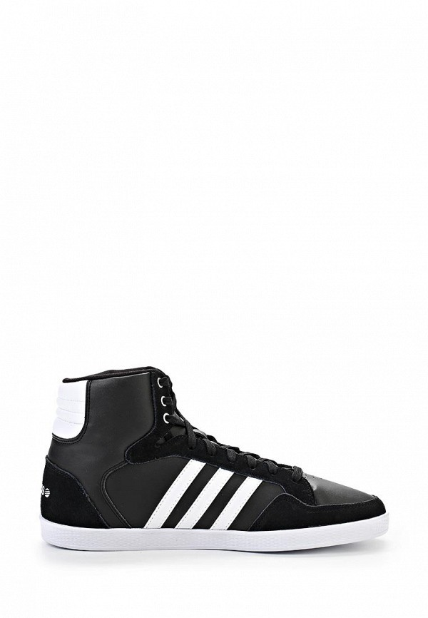 Мужские кроссовки Adidas Neo (Адидас Нео) Q26342: изображение 10