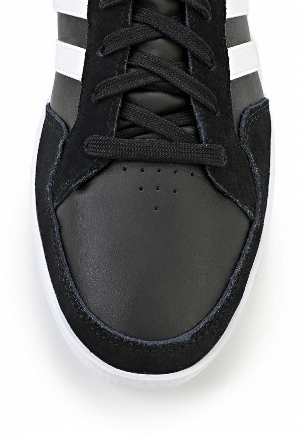 Мужские кроссовки Adidas Neo (Адидас Нео) Q26342: изображение 12