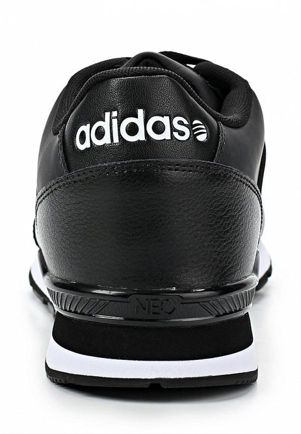 Мужские кроссовки Adidas Neo (Адидас Нео) Q38525: изображение 4