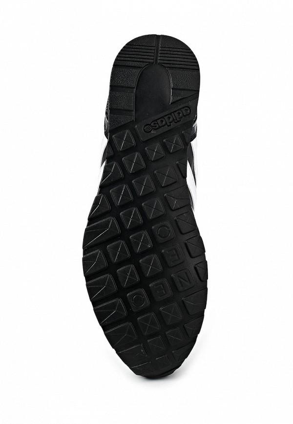 Мужские кроссовки Adidas Neo (Адидас Нео) Q38525: изображение 6