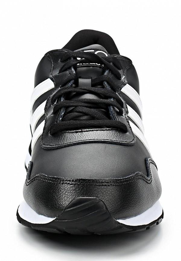 Мужские кроссовки Adidas Neo (Адидас Нео) Q38525: изображение 8