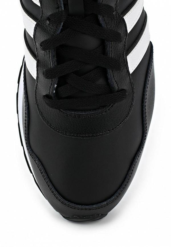 Мужские кроссовки Adidas Neo (Адидас Нео) Q38525: изображение 12