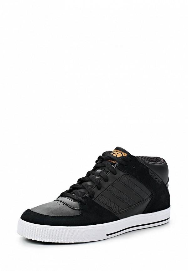 Мужские кроссовки Adidas Neo (Адидас Нео) Q38658: изображение 2