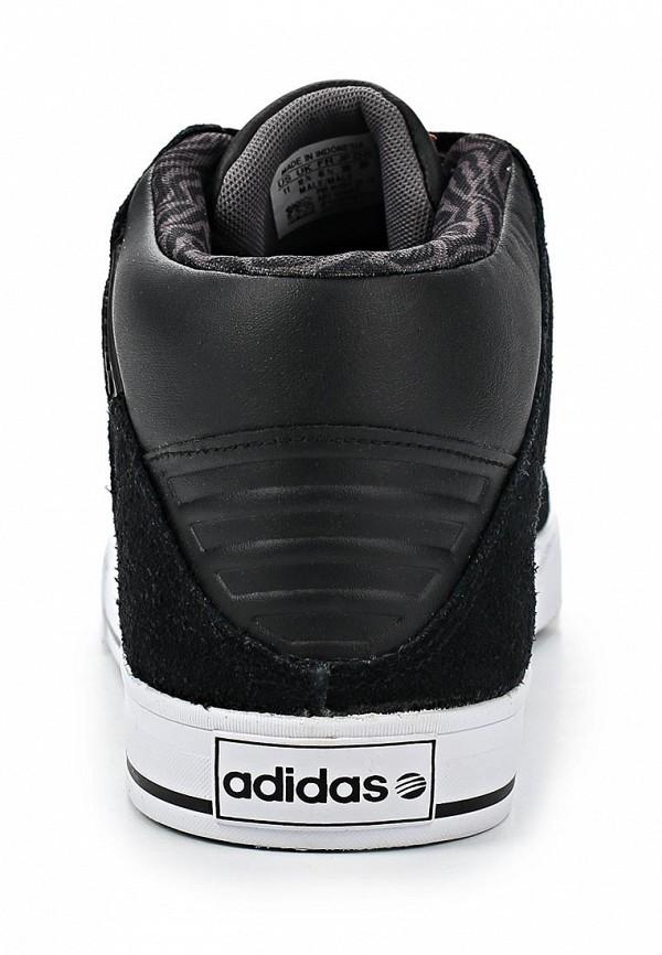 Мужские кроссовки Adidas Neo (Адидас Нео) Q38658: изображение 3