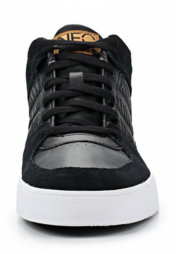 Мужские кроссовки Adidas Neo (Адидас Нео) Q38658: изображение 7
