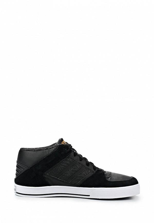 Мужские кроссовки Adidas Neo (Адидас Нео) Q38658: изображение 9