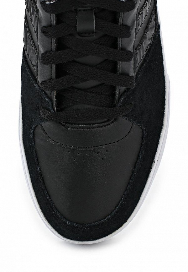 Мужские кроссовки Adidas Neo (Адидас Нео) Q38658: изображение 11