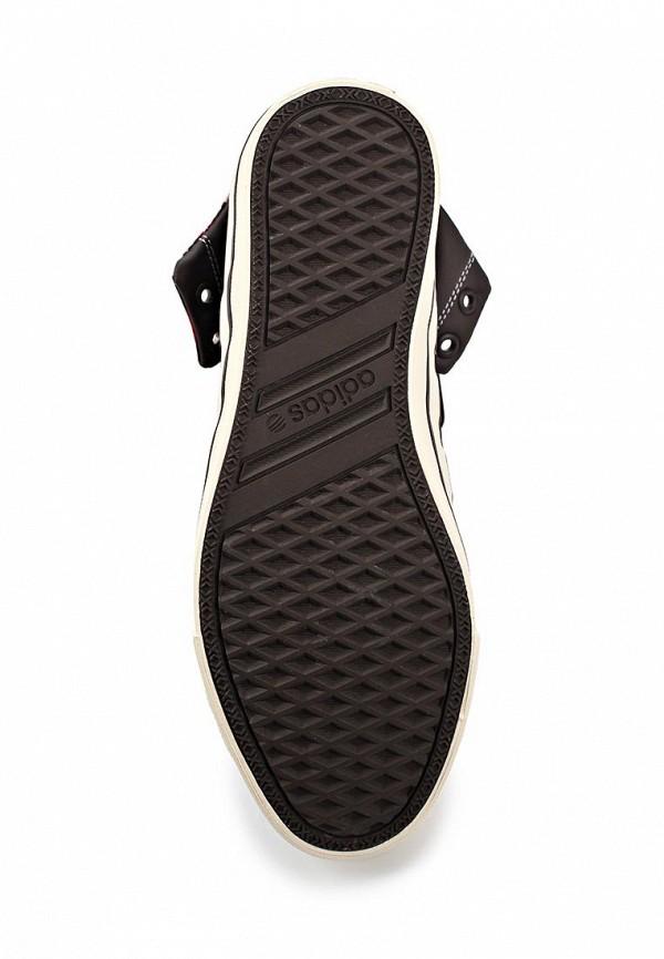 Мужские кеды Adidas Neo (Адидас Нео) Q38678: изображение 3
