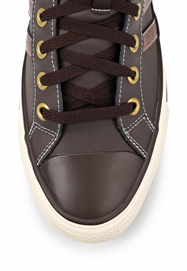 Мужские кеды Adidas Neo (Адидас Нео) Q38678: изображение 6