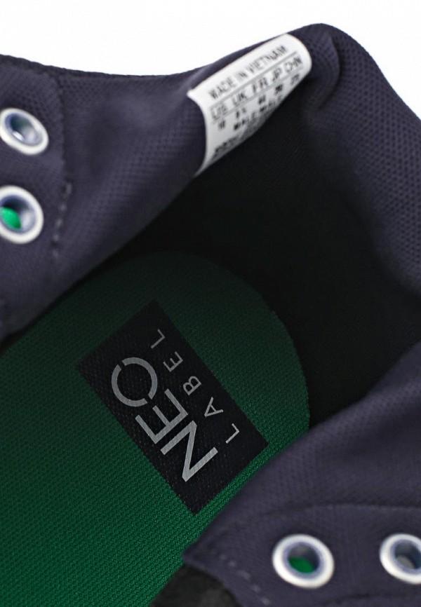 Мужские кеды Adidas Neo (Адидас Нео) Q38680: изображение 7