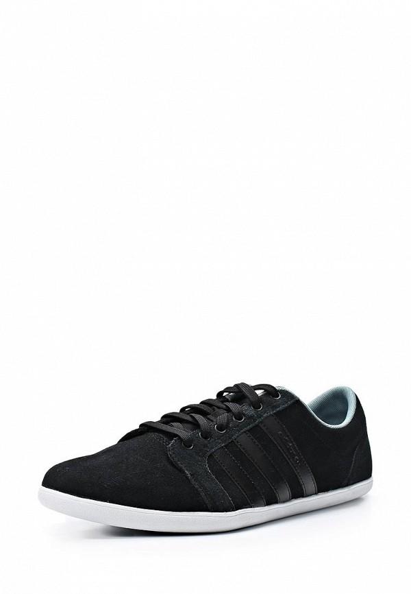 Мужские кеды Adidas Neo (Адидас Нео) Q38701: изображение 1