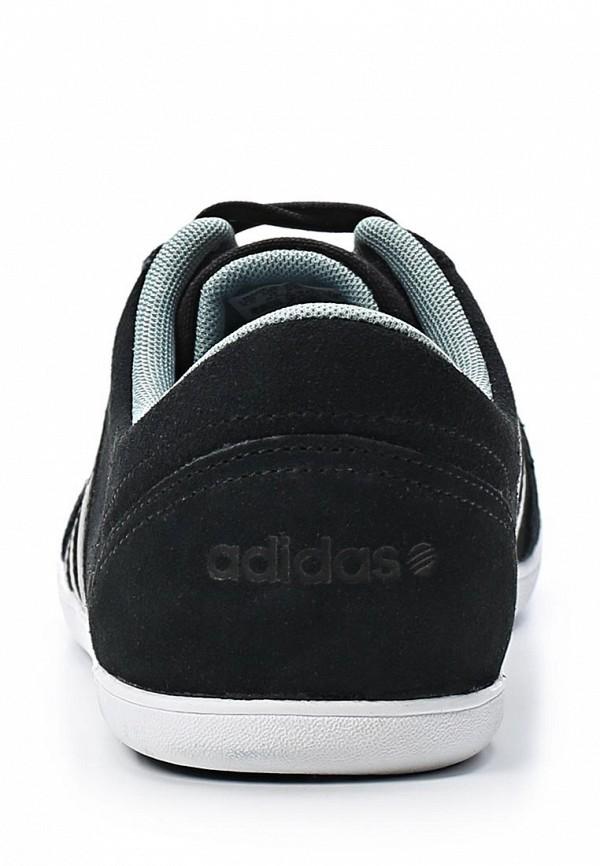 Мужские кеды Adidas Neo (Адидас Нео) Q38701: изображение 2