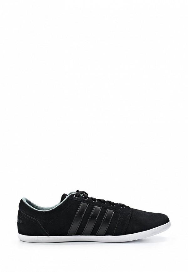 Мужские кеды Adidas Neo (Адидас Нео) Q38701: изображение 5