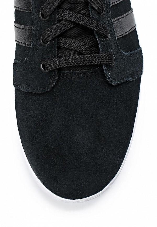 Мужские кеды Adidas Neo (Адидас Нео) Q38701: изображение 6